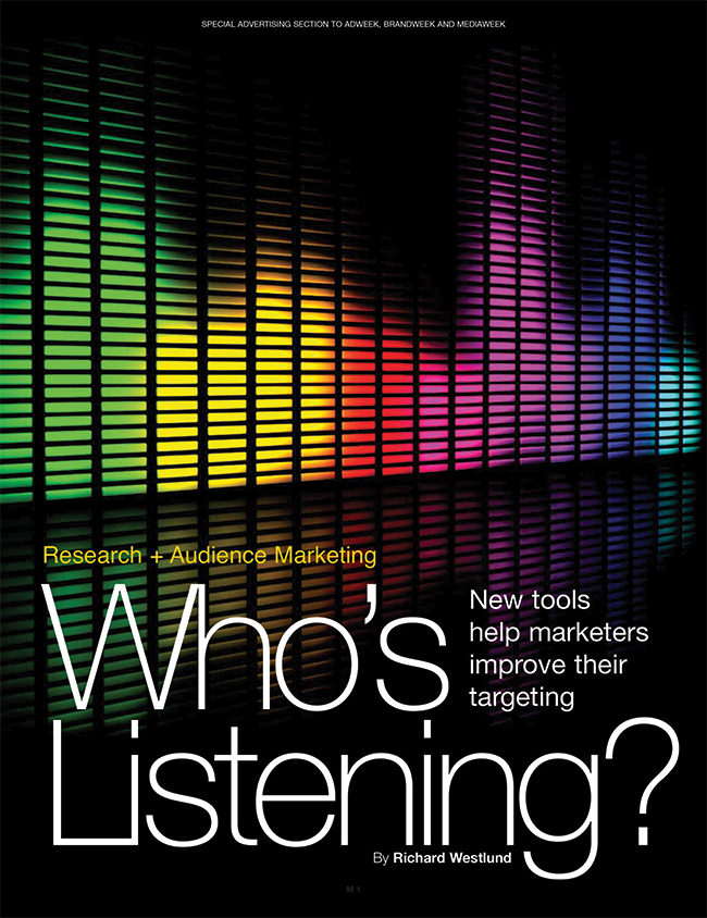 Who's Listening?