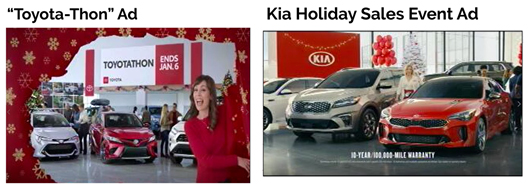 Toyota-Kia Dealership